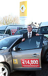 Ciarán O'Sullivan, Fleet Manager, Blackstone Motors...Photo NEWSFILE/Jenny Matthews.(Photo credit should read Jenny Matthews/NEWSFILE)....This Picture has been sent you under the condtions enclosed by:.Newsfile Ltd..The Studio,.Millmount Abbey,.Drogheda,.Co Meath..Ireland..Tel: +353(0)41-9871240.Fax: +353(0)41-9871260.GSM: +353(0)86-2500958.email: pictures@newsfile.ie.www.newsfile.ie.FTP: 193.120.102.198.