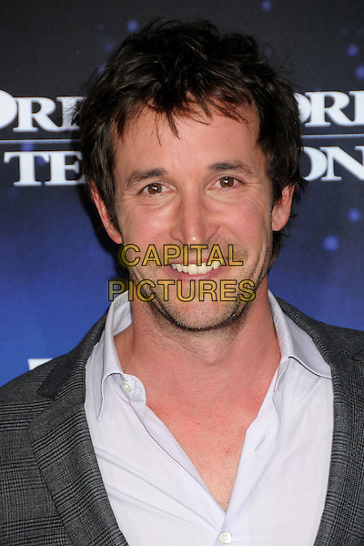 "Noah Wyle.TNT and Dreamworks Television's ""Falling Skies"" Premiere Screening held at the Pacific Design Center, West Hollywood, California, USA, .13th June 2011..portrait headshot white shirt smiling grey gray jacket .CAP/ADM/BP.©Byron Purvis/AdMedia/Capital Pictures."