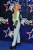 Ava Max<br /> 'Global Awards 2019' at the Hammersmith Palais in London, England on March 07, 2019.<br /> CAP/PL<br /> &copy;Phil Loftus/Capital Pictures