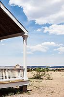 Fort Davis National Historic Site, Fort Davis, TX.