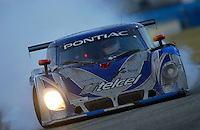 2005 Rolex 24 at Daytona