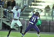 Fayetteville vs West Memphis 11/13/15
