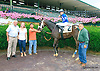 I Want You to Know winning at Delaware Park on 7/27/15