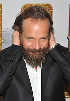 New York, NY- September 19: Peter Sarsgaard attends the 'The Magnificent Seven' New York premiere at Museum of Modern Art on September 19, 2016 in New York City@John Palmer / Media Punch