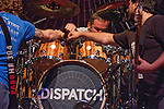 Dispatch @ The Pageant