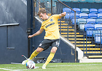 Harry Phillips, Southend United, during Southend United vs West Ham United Under-21, EFL Trophy Football at Roots Hall on 8th September 2020