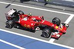 09.05.2015 Barcelona. FIA Formula 1 world champion. Formula 1 gran premio de España Pirelli 2015