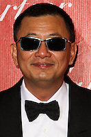 PALM SPRINGS, CA - JANUARY 04: Wong Kar-wai arriving at the 25th Annual Palm Springs International Film Festival Awards Gala held at Palm Springs Convention Center on January 4, 2014 in Palm Springs, California. (Photo by Xavier Collin/Celebrity Monitor)