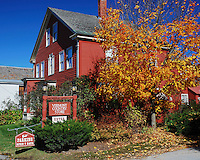 USA, Vermont, Vermont Country Store in Weston