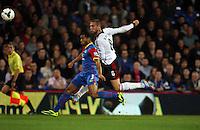 Crystal Palace v Fulham 21-Oct-2013