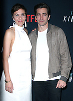 OCT 09 Netflix's Special Screening of The Kindergarten Teacher