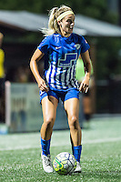 Allston, MA - Wednesday Aug. 31, 2016: Christen Westphal during a regular season National Women's Soccer League (NWSL) match between the Boston Breakers and the Houston Dash at Jordan Field.