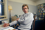 MARTIN AMIS AUTHOR 1980S LONDON