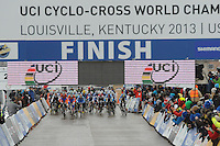2013 CX Juniors