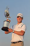 Abu Dhabi 2011 Day 4 Kaymer Winner