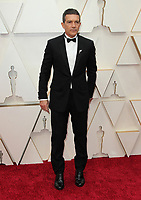 09 February 2020 - Hollywood, California - Antonio Banderas. 92nd Annual Academy Awards presented by the Academy of Motion Picture Arts and Sciences held at Hollywood & Highland Center. Photo Credit: AdMedia
