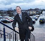 Scot Gardiner of Dundee