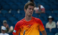 ALJAZ BEDENE (GBR)<br /> <br /> TENNIS - GRAND SLAM ITF / ATP  / WTA - Australian Open -  Melbourne Park - Melbourne - Victoria - Australia  - 19 January 2016<br /> <br /> &copy; AMN IMAGES
