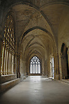 La Seu Vella, Castle of the King, ancient cathedral, Lleida. Catolonia. Spain.