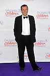 Duncan Bannatyne,  The Caudwell Children Diamond Butterfly Ball at Battersea Evolution London, England  30/05/2012 Picture By: Brian Jordan / Retna Pictures. .-.
