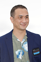 """Jue Huang at the """"Long Day's Journey Into Night (Di Qui Zui Hou De Ye Wan)"""" photocall during the 71st Cannes Film Festival at the Palais des Festivals on May 16, 2018 in Cannes, France. Credit: John Rasimus / Media Punch ***FRANCE, SWEDEN, NORWAY, DENARK, FINLAND, USA, CZECH REPUBLIC, SOUTH AMERICA ONLY***"""