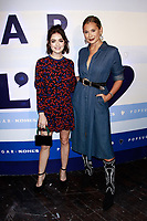 NEW YORK, NY - SEPTEMBER 12: Lucy Hale  and Danielle Bernstein  at POPSUGAR at Kohl&rsquo;s Collection Launch Party  on September 12, 2018 in New York City. <br /> CAP/MPI99<br /> &copy;MPI99/Capital Pictures