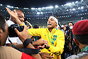 Neymar (BRA), <br /> AUGUST 20, 2016 - Football / Soccer : <br /> Men's Medal Ceremony <br /> at Maracana <br /> during the Rio 2016 Olympic Games in Rio de Janeiro, Brazil. <br /> (Photo by YUTAKA/AFLO SPORT)