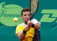 Torneo Internacional de Tenis / International Tennis Tournament, COPA CALDAS 2014. 8/15-11-2014