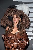 BROOKLYN, NY - SEPTEMBER 10: Dascha Polanco at Rihanna's second annual Savage X Fenty Show at Barclay's Center in Brooklyn, New York City on September 10, 2019. Credit: John Palmer/MediaPunch