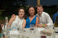 Recipe for Success Chefs in the Field dinner at Hope Farms