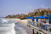 The Fisherman's Restaurant & Bar, San Clemente, Orange County, California, USA