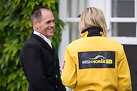1-NZL-RIDERS: 2014 IRL-Tattersalls International Horse Trial