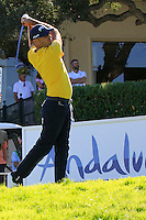 Andalucia Masters 2011 Day 3