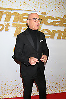 """LOS ANGELES - SEP 19:  Howie Mandel at the """"America's Got Talent"""" Crowns Winner Red Carpet at the Dolby Theater on September 19, 2018 in Los Angeles, CA"""