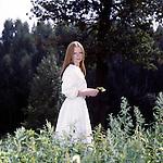 Maryana Polteva - soviet and russian film and theater actress. | Полина Полтева (Полтева Марьяна Михайловна) - cоветская и российская актриса театра и кино.