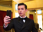04.03.2018; Hollywood, USA: <br /> TOM HOLLAND<br /> attends the 90th Annual Academy Awards at the Dolby&reg; Theatre in Hollywood.<br /> Mandatory Photo Credit: &copy;AMPAS/Newspix International<br /> <br /> IMMEDIATE CONFIRMATION OF USAGE REQUIRED:<br /> Newspix International, 31 Chinnery Hill, Bishop's Stortford, ENGLAND CM23 3PS<br /> Tel:+441279 324672  ; Fax: +441279656877<br /> Mobile:  07775681153<br /> e-mail: info@newspixinternational.co.uk<br /> Usage Implies Acceptance of Our Terms &amp; Conditions<br /> Please refer to usage terms. All Fees Payable To Newspix International