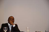 SAO PAULO, SP, 01/04/2014, POSSE SECRETARIO DA IGUALDADE RACIAL, Antonio Silva Pinto Novo Secretario da Igualdade Racial na Prefeitura de São Paulo região central da cidade nesta Terca Feira 1. ( Foto: Bruno Ulivieri / Brazil Photo Press )