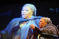 Wednesday 28 May 2014, Hay on Wye, UK<br />