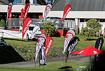 Holden signage during the Holden NZ PGA Championship, Round One, Remuera Golf Club, Remuera, Auckland, New Zealand. Friday 3 March 2016. Photo: Simon Watts/www.bwmedia.co.nz <br /> All images &copy; NZ PGA and BWMedia.co.nz