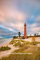 64795-01814 Little Sable Point Lighthouse near Mears, MI