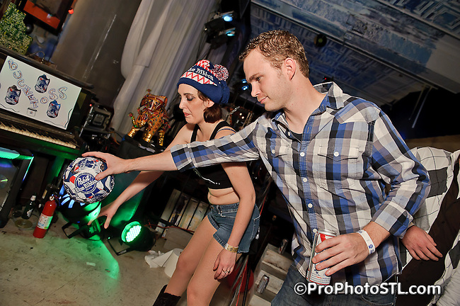 """PBR Me In St. Louis 3? event at 2720 Cherokee in St. Louis, MO on Nov 20, 2010."