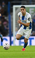 Brighton & Hove Albion's Beram Kayal <br /> <br /> Photographer David Horton/CameraSport<br /> <br /> Emirates FA Cup Fourth Round - Brighton and Hove Albion v West Bromwich Albion - Saturday 26th January 2019 - The Amex Stadium - Brighton<br />  <br /> World Copyright © 2019 CameraSport. All rights reserved. 43 Linden Ave. Countesthorpe. Leicester. England. LE8 5PG - Tel: +44 (0) 116 277 4147 - admin@camerasport.com - www.camerasport.com