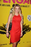 "Rebecca Ferdinando arrives for the ""SVENGALI"" premiere at the Rich Mix Cinema, Shoreditch,  London. 11/03/2014 Picture by: Steve Vas / Featureflash"