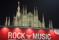 - piazza del Duomo, la cattedrale<br /> <br /> - Duomo square, the cathedral