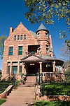 Bed and breakfast, Denver, Colorado, USA John offers private photo tours of Denver, Boulder and Rocky Mountain National Park.