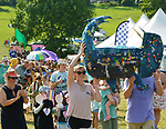 FALCON RIDGE FOLK FEST 2017