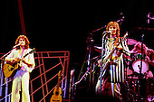 Oct 24, 1977: YES - Wembley Arena London