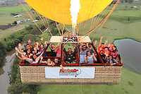 20150321 March 21 Hot Air Balloon Gold Coast