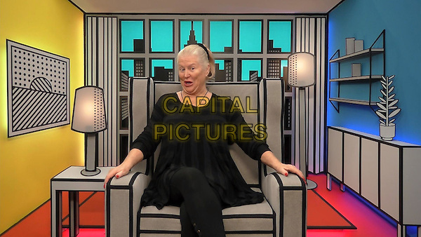 Celebrity Big Brother 2017<br /> Kim Woodburn<br /> *Editorial Use Only*<br /> CAP/KFS<br /> Image supplied by Capital Pictures