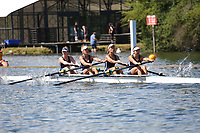 Race: 7  Event: Championship 4-<br /> Crew: 137  Club: Yale Univ (USA)<br /> <br /> Henley Women's Regatta 2018<br /> Friday<br /> <br /> To purchase this photo, or to see pricing information for Prints and Downloads, click the blue 'Add to Cart' button at the top-right of the page.